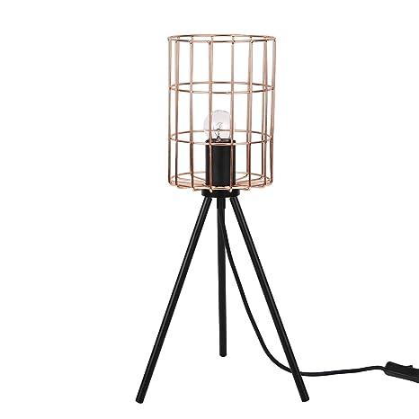 lux.pro] Lámpara de mesa - diseño - Canberra - lámpara ...
