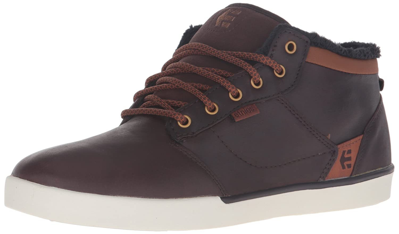 Etnies Jefferson Mid, Sneakers Basses Hommes 4101000398 / 217_Herren