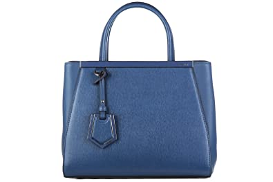4dc548ddbf6c Image Unavailable. Image not available for. Color  Fendi Women s Petite  2Jours Tote ...
