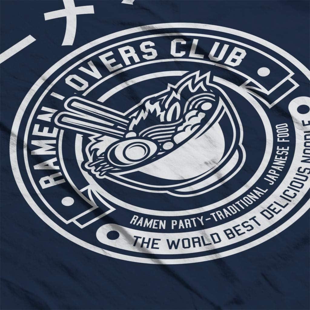 Coto7 Ramen Lovers Club Kids Sweatshirt