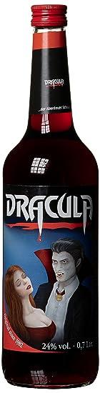 Dracula likör