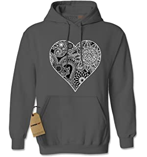 Expression Tees Surfs Up Shaka Hang Loose Unisex Adult Hoodie