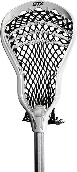 Amazon.com : STX Lacrosse Stallion 100 U Attack/Midfield ...