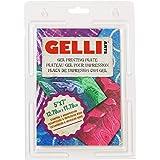 Gelli Arts Gel Printing Plate 5X7 Inches