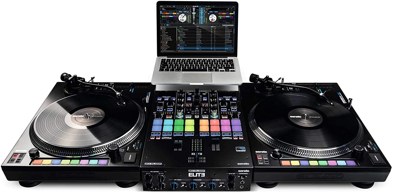 Giradischi da DJ Reloop RP-8000 MK2
