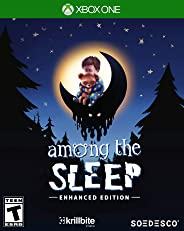 Among the Sleep - Enhanced Edition - Xbox One