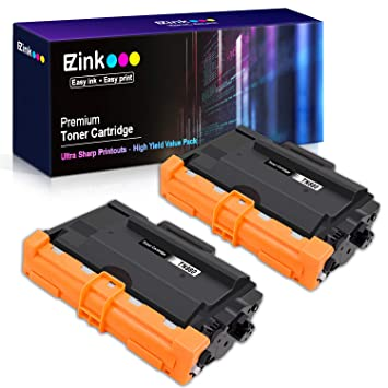 Amazon.com: E-Z de tinta (TM) Cartucho de tóner de repuesto ...