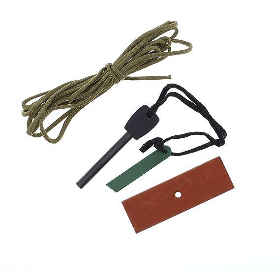 Cuchillo Cudeman ENT 158-LC, hoja de 12 cm, total 23,5 cm ...