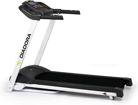 sito autorizzato come ordinare miglior sito Diadora Tapis Roulant Sonic 2.4: Amazon.it: Sport e tempo libero