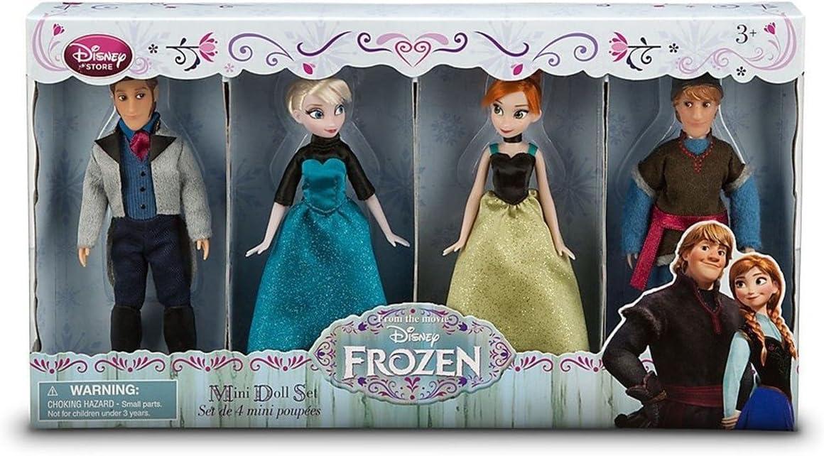"""Elsa DISNEY congelato Bambole-scegli la tua Bambola-Kristoff 12/"""" Bambole Anna"""