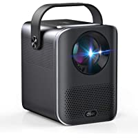 Deals on Dser Portable 1080P Mini Projector DP1120