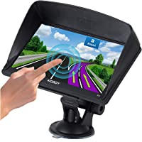 best gps for truck drivers 2018