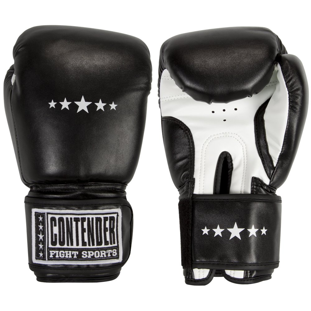 Contender Fight Sports International Boxing Gloves WIABG -P