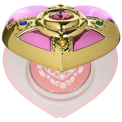 Bandai Sailor Moon Sailor Moon Porte Blush Miracle Romance Cosmic Heart Cheek Womens, 1413