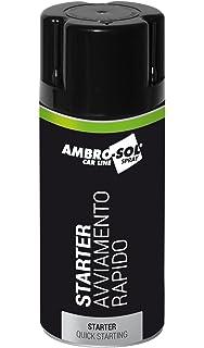 Ambro-Sol A466 Autoarranque Transparente 200 ml