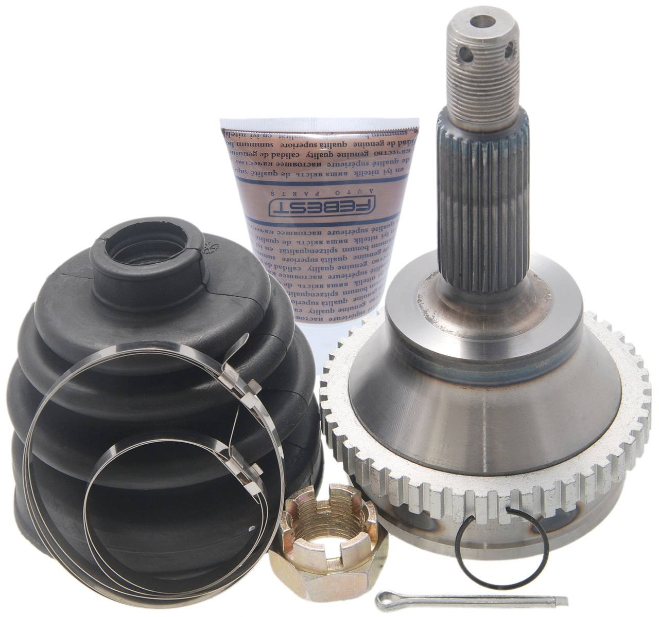 49508-38D00 / 4950838D00 - Outer Cv Joint 23X60X27 For Hyundai/Kia Febest