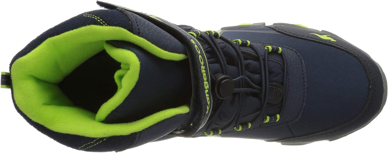 KangaROOS Unisex-Kinder K-Tian RTX Stiefel