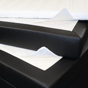 BNP 7827 Air-Fixx - Base Antideslizante para Camas Box Spring de 140 x 170 cm y colchones de hasta 200 x 200 cm: Amazon.es: Hogar