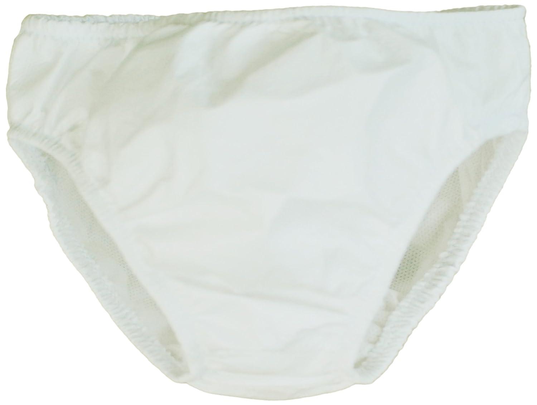 4T My Pool Pal Disposable Swim Diaper White