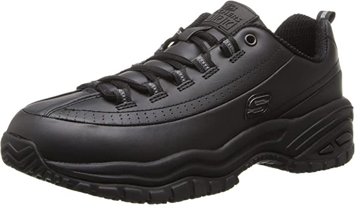 Skechers for Work Women's Stride-Softie Lace-Up