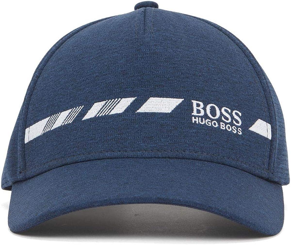 Hugo Boss Melange Logo Cap 50418779 001