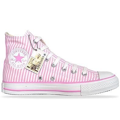 5c534e89c7896 ... coupon code for converse all star chucks schuhe 104366 eu 41 uk 75 pink  rosa weiß