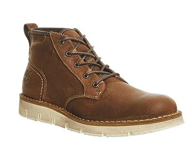 TIMBERLAND WESTMORE CHUKKA Herren Boots Wildleder Schuhe