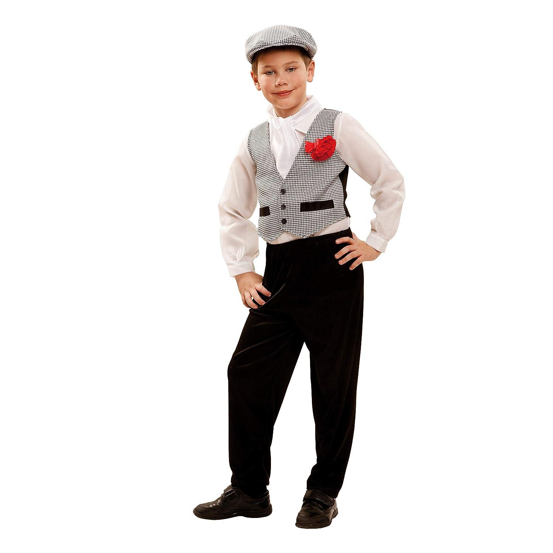 My Other Me Me - Disfraz de madrileño, talla 1-2 años (Viving ...