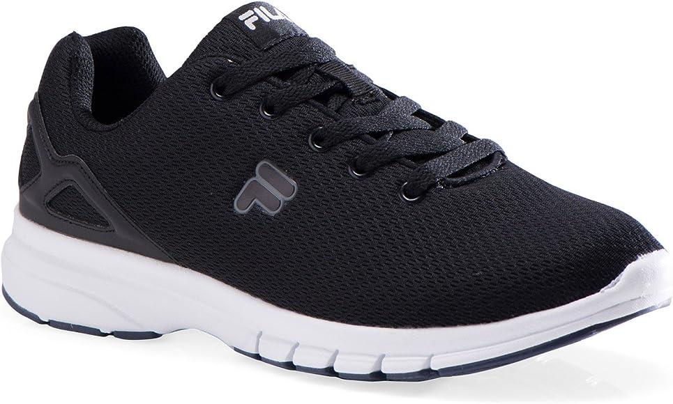 Fila - Zapatillas para Mujer Turquesa Turquesa, Color Negro, Talla ...