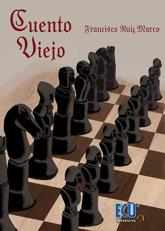 Cuento viejo eBook: Ruiz Marco, Francisco: Amazon.es: Tienda Kindle