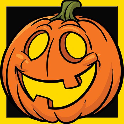 Halloween Find The Pair (Halloween Games Teens)
