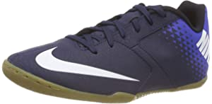 0ec91e64f Nike Men s Bombax Indoor Soccer Shoe