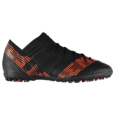 f555776a5a8 Adidas Nemeziz Tango 17.3 Astro Turf Football Trainers Mens Black Soccer  Shoes  Amazon.co.uk  Shoes   Bags