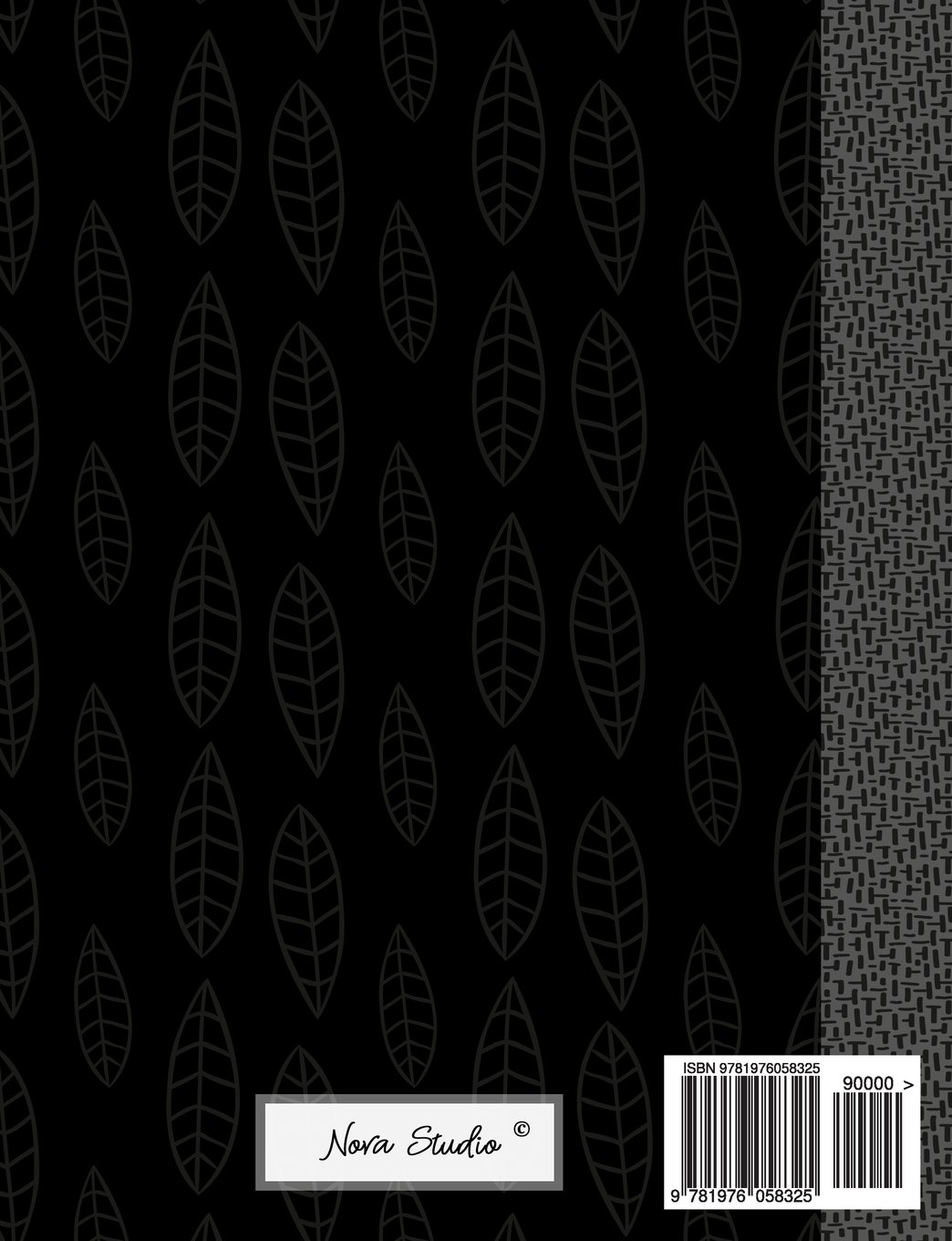 graph paper composition notebook quad ruled 5 squares per inch 100