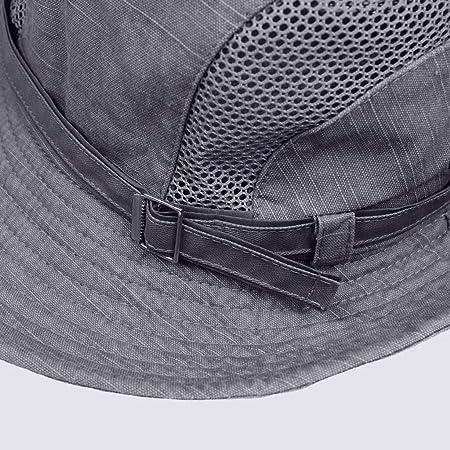 Amazon.com: Sombrero de sol para hombre y mujer, para verano ...