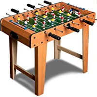 Deuba Futbolín juego de mesa de madera baby