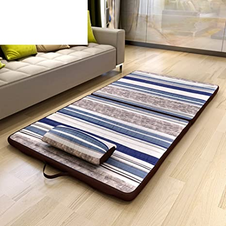 Amazon.com: Easy cama plegable cama/Single Almuerzo/Pan Pad ...