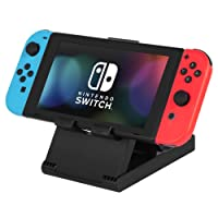 Nintendo Switch Stand – Younik Compact Adjustable Stand for Nintendo Switch