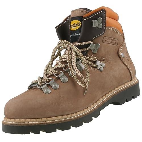 36.5 EU Zapatos marrones Dockers para mujer  Gris (CHAR)  Negro (Black)  47 EU Mules Birkenstock Madrid Birko-Flor Argent 040413 Im1orBi7Y