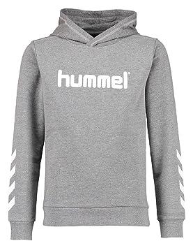 Hummel Kess Noos - Sudadera con Capucha Junior: Amazon.es: Deportes y aire libre