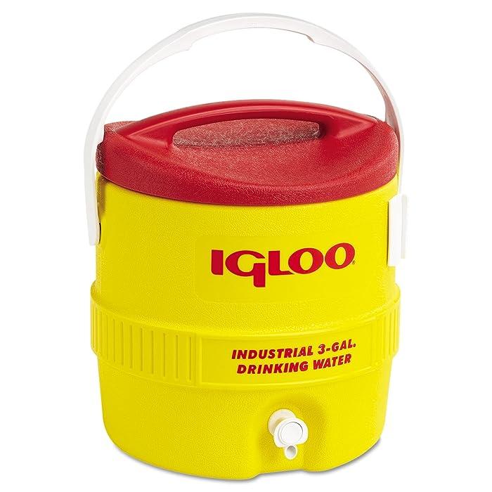 Top 9 3Gallon Beverage Cooler