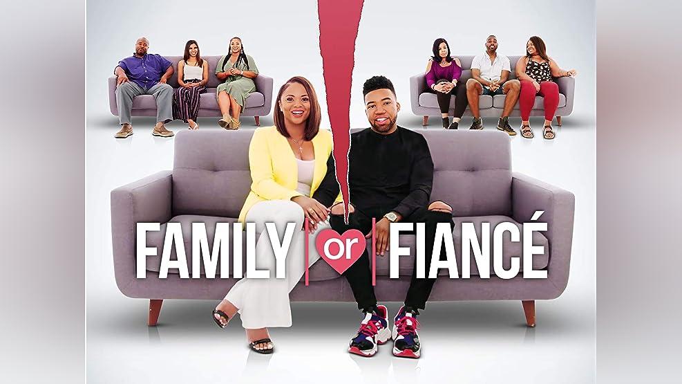 Family or Fiance? - Season 1