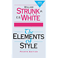 The Elements of Style:Fourth Original Edition(Annotated) (English Edition)