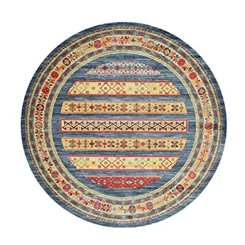 Amazon Com Dall Area Rugs Carpet Round Rugs Study Room Desk Chair