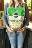 Miracle-Gro Indoor Potting Mix 6 quart, Grows