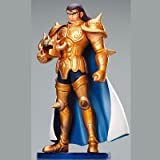 Saint Seiya agaruma Vol 1caballeros del zodiaco Figure Toro Taurus Aldebaran originales