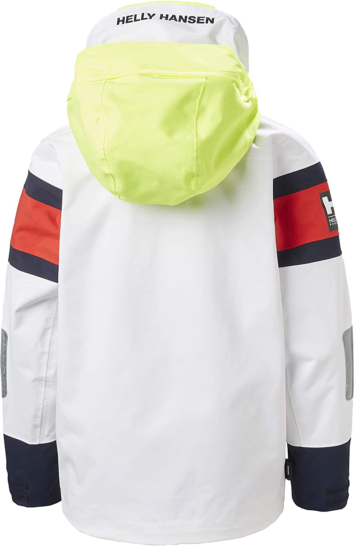 Helly Hansen Juniors Salt 2 Jacket