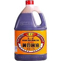老才臣酱油1750ml