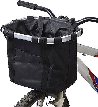 Lixada Bike Basket