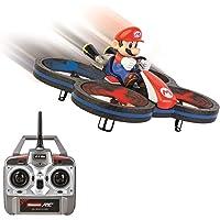 Carrera 503007 RC Nintendo Mario-Copter Vehicle vídeo Juego